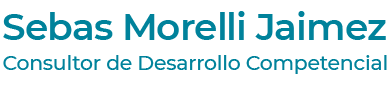 Sebas Morelli Jaimez