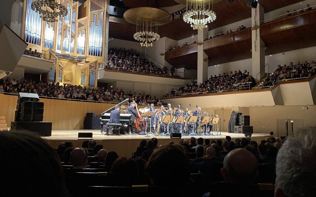 Marsalis y las lecciones del jazz